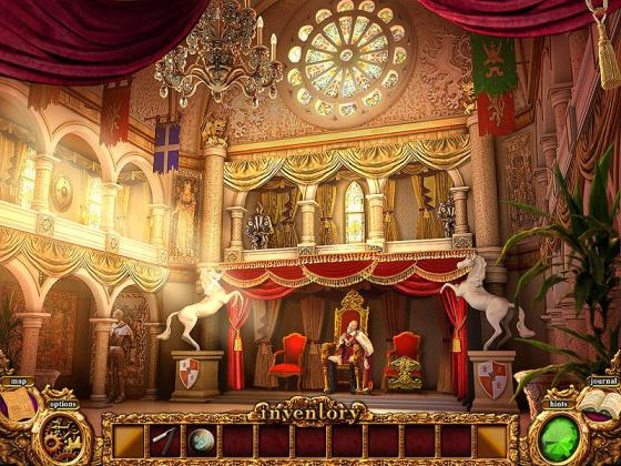 Mystery Murders: The Sleeping Palace (2013) - полная версия
