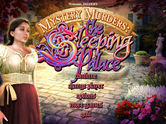 Mystery Murders: The Sleeping Palace (2013) - полная версия