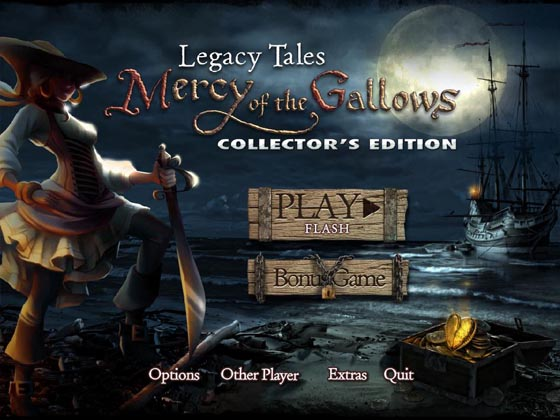 Legacy Tales: Mercy of the Gallows Collector's Edition (2013) - полная версия