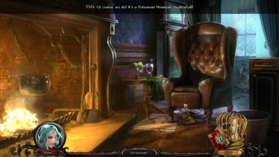 Chronicles of Vida: The Story of the Missing Princess (2013) - полная версия