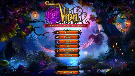 Chronicles of Vida: The Story of the Missing Princess (2013) - полная версия