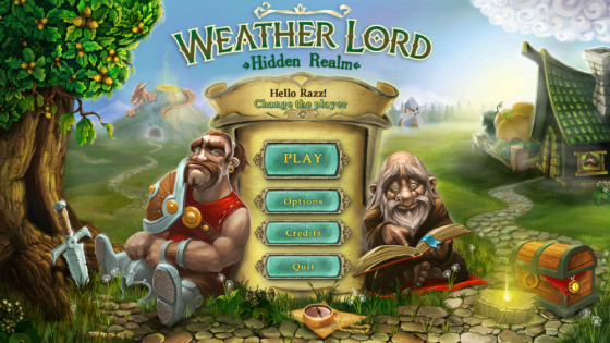 Weather Lord 2: Hidden Realm (2013) - полная версия