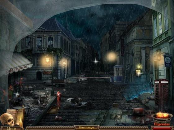 Остров смерти. Демоны потерянной надежды (2013) - полная версия