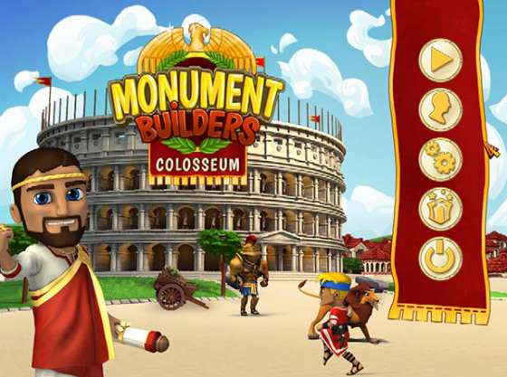 Monument Builders. Colosseum (2013) - полная версия