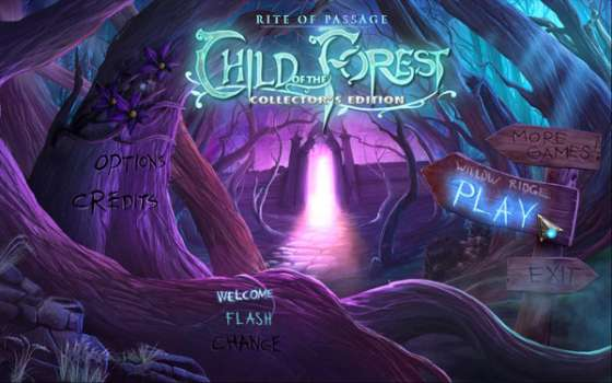Rite of Passage 2: Child of the Forest Collector's Edition (2013) - полная версия