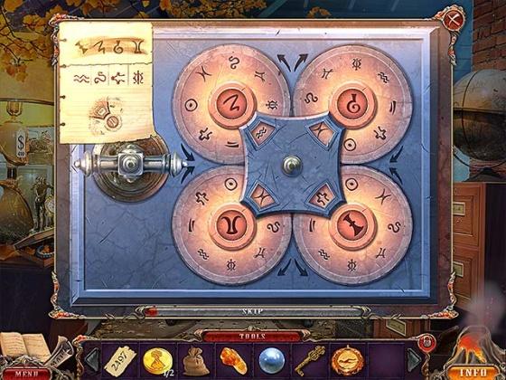 Dark Dimensions 3: City of Ash Collector's Edition (2013) - полная версия
