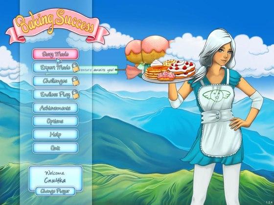 Baking Success (2013) - полная версия