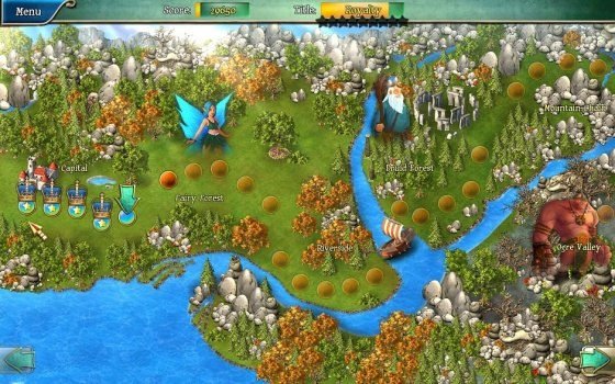 Kingdom Tales (2013) - полная версия