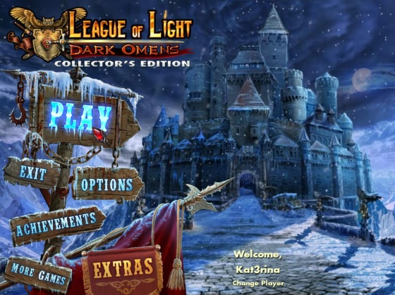 League of Light: Dark Omens Collector's Edition (2013) - полная версия