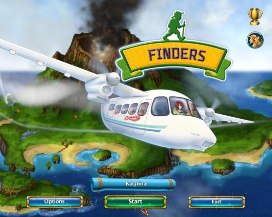 Finders (2013) - полная версия