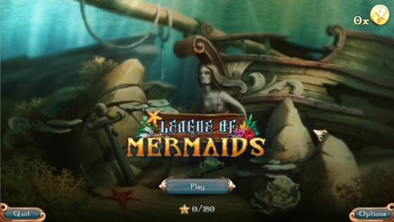 League of Mermaids (2013) - полная версия
