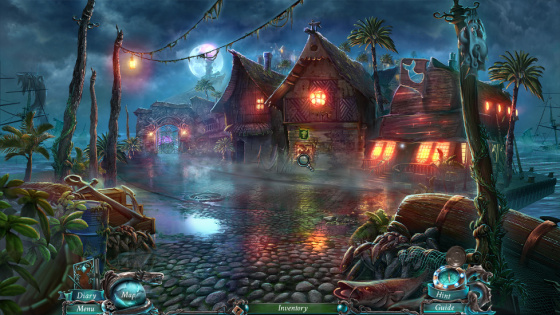 Nightmares from the Deep: The Siren's Call Collector's Edition (2013) - полная версия