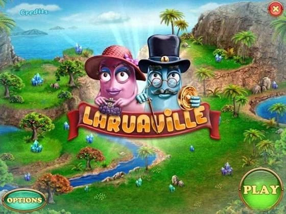 Laruaville (2013) - полная версия