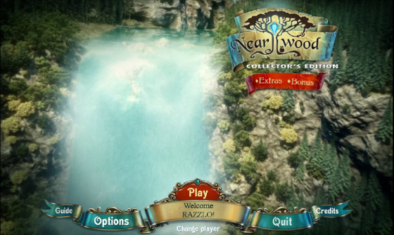 Nearwood Collector's Edition (2013) - полная версия