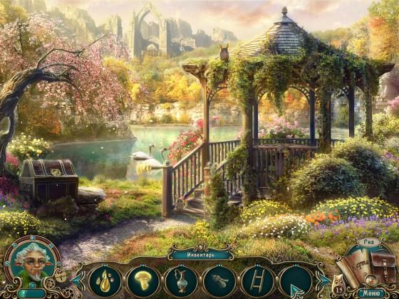 Прилесье. Коллекционное издание (2013) - полная версия