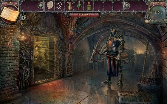 Echoes of the Past 5: The Kingdom of Despair Collector's Edition (2013) - полная версия