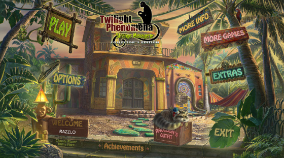 Twilight Phenomena 2: Strange Menagerie Collector's Edition (2013) - полная версия