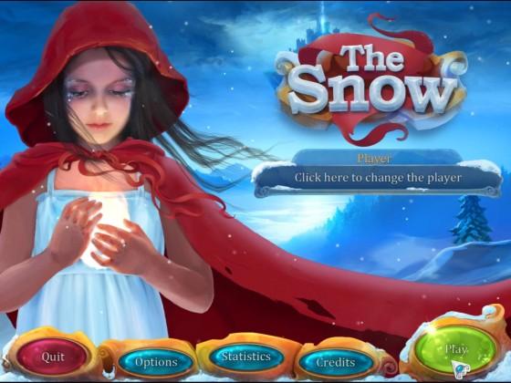 The Snow (2013) - полная версия