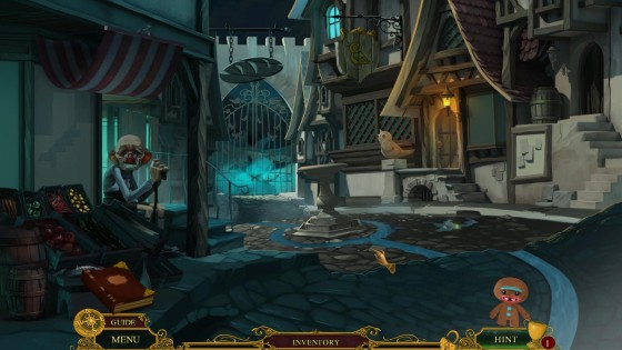 Fearful Tales: Hansel and Gretel Collector's Edition (2013) - полная версия