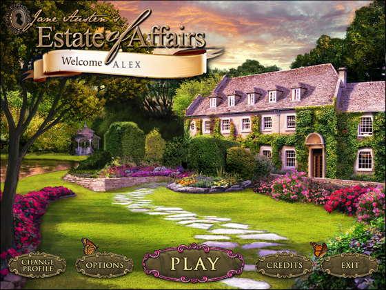 Jane Austen's: Estate of Affairs (2013) - полная версия
