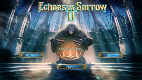 Echoes of Sorrow 2 (2013) - полная версия