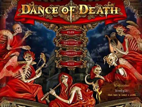 Dance of Death (2013) - полная версия