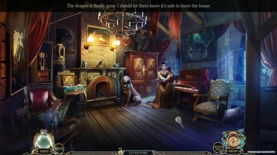 Riddles of Fate: Wild Hunt Collector's Edition (2013) - полная версия
