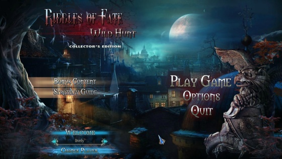 Riddles of Fate: Wild Hunt Collector's Edition (2013) - полная версия