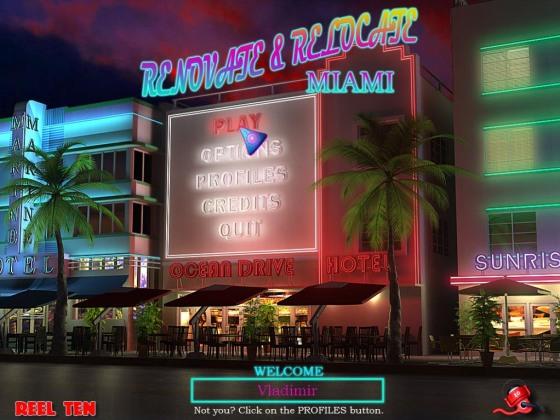 Renovate & Relocate: Miami (2013) - полная версия