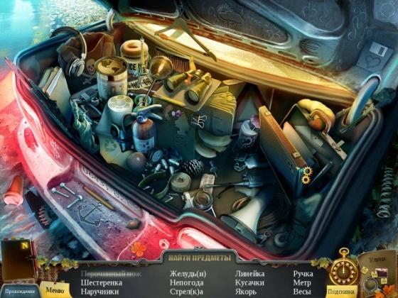 Энигматис. Призраки Мэйпл Крик. Коллекционное издание (2013) - полная версия