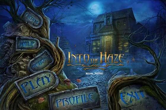 Into The Haze (2013/RUS) - полная русская версия