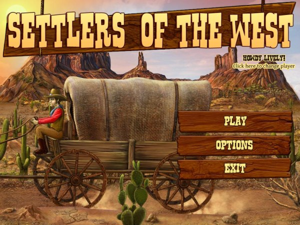 Settlers of the West (2013) - ������ ������