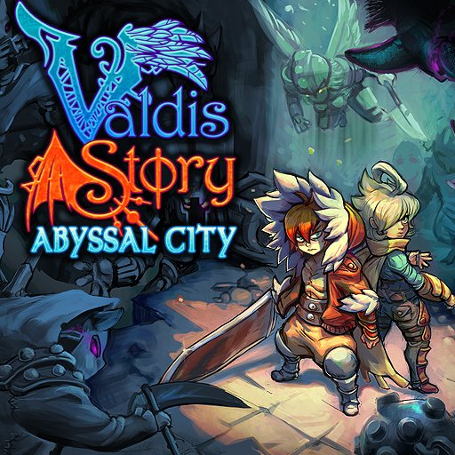Valdis Story: Abyssal City (2013) - полная версия