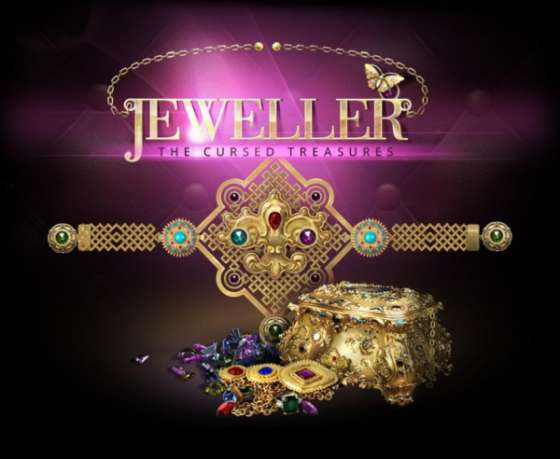 Jeweller: The Cursed Treasures (2013) - полная версия