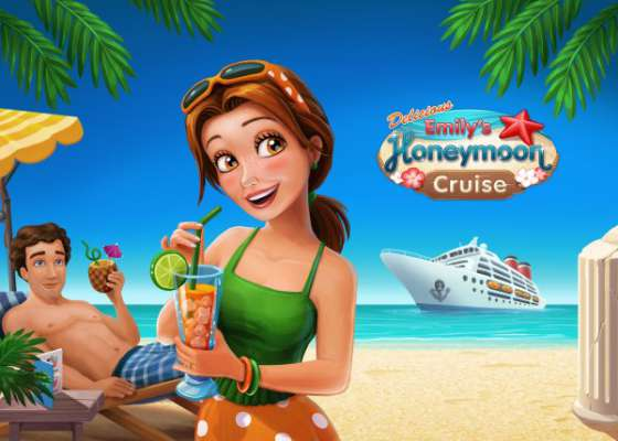 Delicious 9: Emilys Honeymoon Cruise Premium Edition (2013) - ������ ������