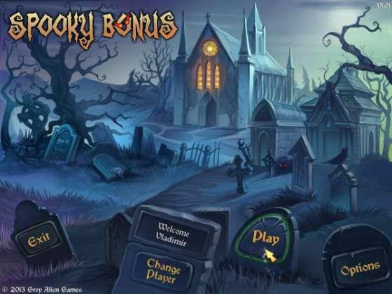 Spooky Bonus (2013) - полная версия