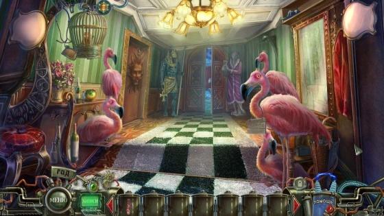 Дома с привидениями: ожившие кошмары. Коллекционное издание (2013) - полная версия