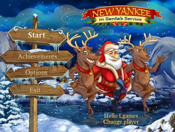 New Yankee in Santa's Service (2013) - полная версия