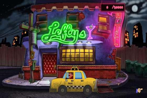 Leisure Suit Larry: Reloaded (2013/Rus) - полная русская версия