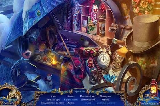Новогодние истории. Рождественская песнь. Коллекционное издание (2013) - полная версия