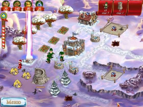 Янки на службе у Санта-Клауса (2013) - полная версия
