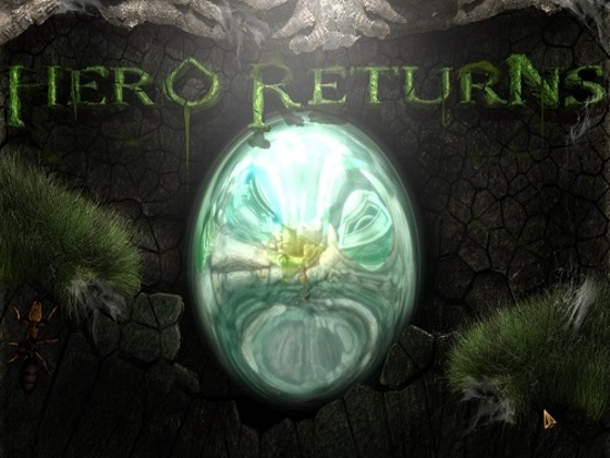 Hero Returns (2014) - полная версия