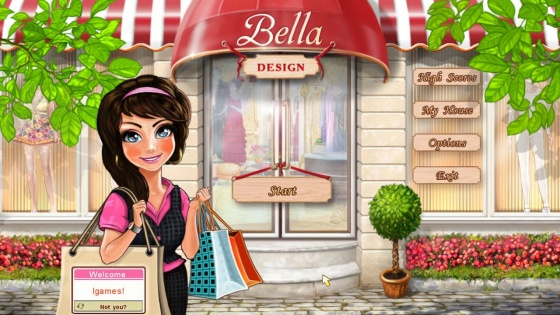 Bella Design (2013) - полная версия