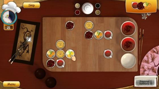 Diner Mania (2014) - полная версия