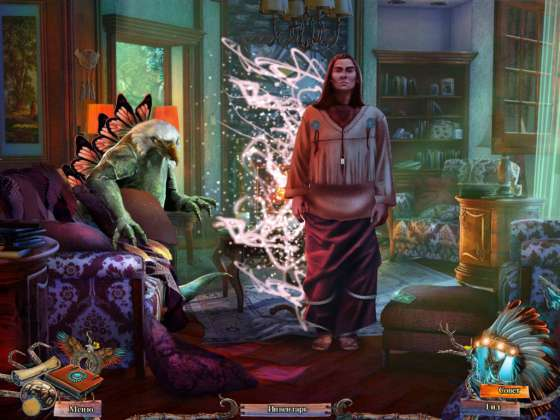 Мифы народов мира: дух волка. Коллекционное издание (2014) - полная версия