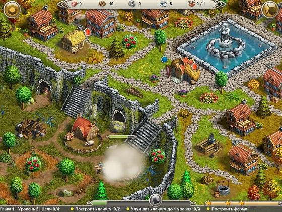 Сага о викинге 2. Новый свет (2014) - полная версия