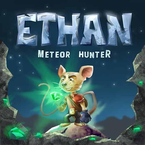 Ethan. Meteor Hunter (2013) - полная русская версия