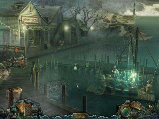 Ужасы маленького городка. Утес странников. Коллекционное издание (2014) - полная версия
