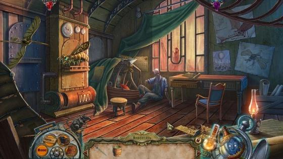 Темные истории 6: Эдгар Аллан По. Падение дома Ашеров. Коллекционное издание (2014) - полная версия