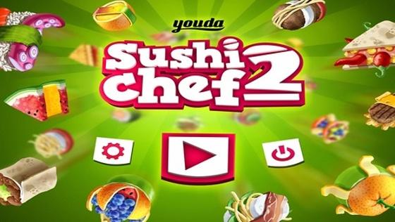 Youda Sushi Chef 2 (2014) - полная версия
